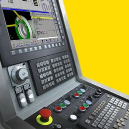 FANUC CNC Service and Support