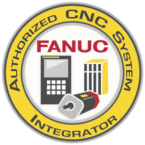 Authorized CNC System Integrator Logo