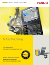 5-Axis Machining Brochure