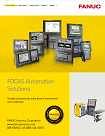 FOCAS Automation Solutions Brochure