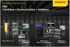FANUC CNC Options | FANUC America