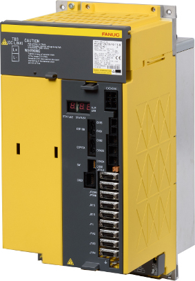 FANUC Beta-i-SVSP Amplifier