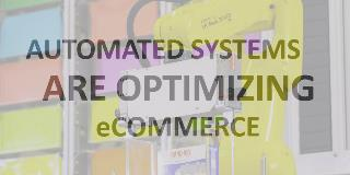 Automated Systems are Optimizing eCommerce