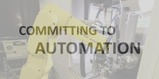 Committing to Automation