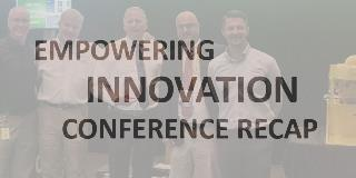 Empowering Innovation Conference Recap