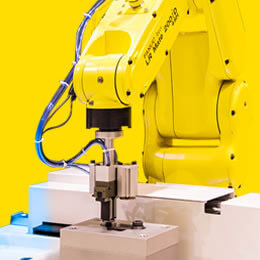 FANUC America - Automation Solutions for CNC Systems