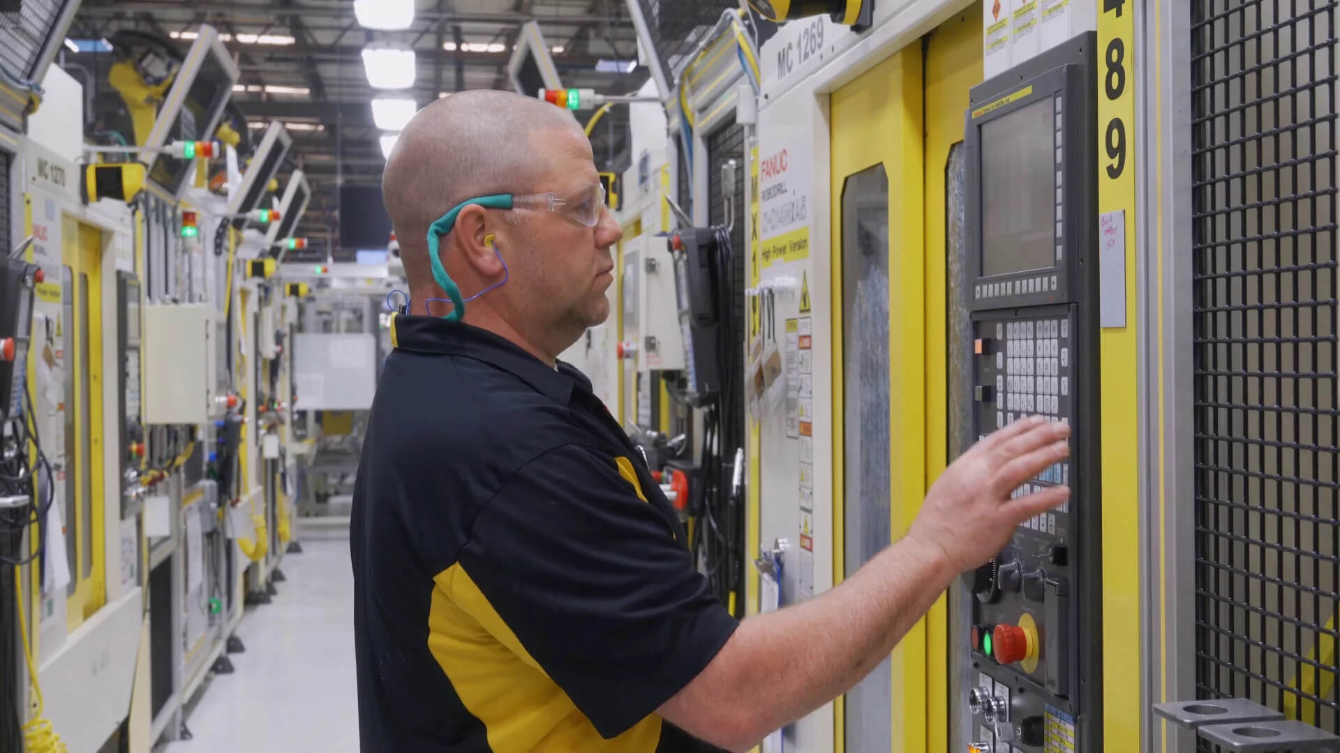 Automating production drives improvement in more than process times.
