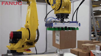 jr automation plus one robotics