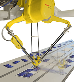 Solar-Panel-Assembly-Robot