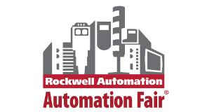 Rockwell Automation Fair Logo