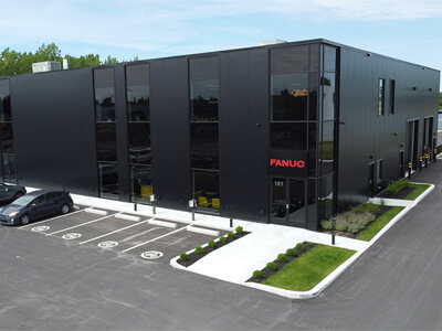 fanuc-montreal-office