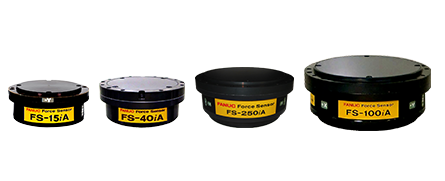 fanuc force sensors