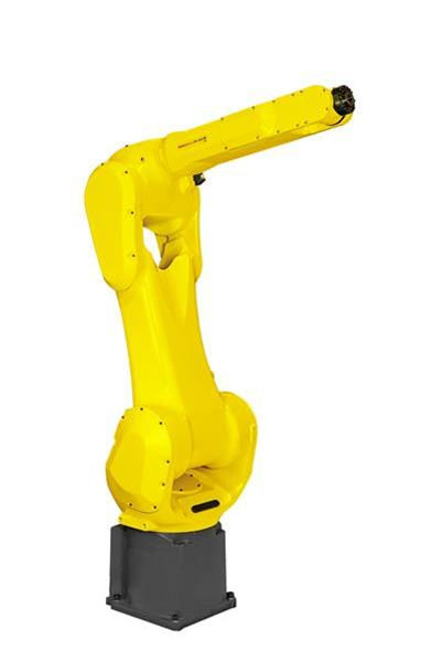 Search FANUC Robots By Series   FANUC America