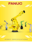 FANUC Robotics Product Line Brochure
