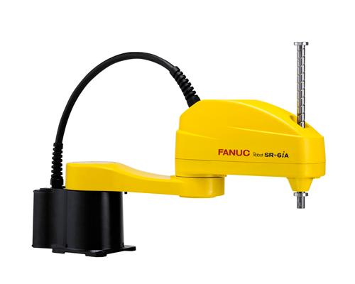 FANUC SCARA Robots | FANUC America